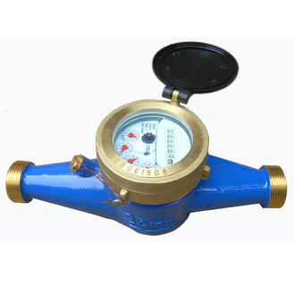 "Caudalímetros para agua de chorro múltiple de ½"", ¾"" y 1"" | Valiometro"