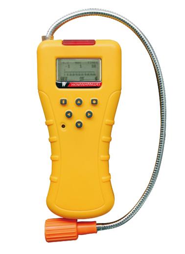 Detector De Gas Natural Portatil