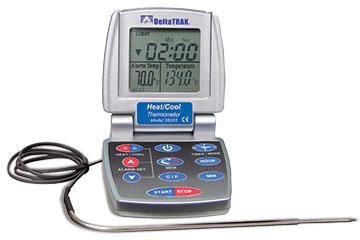 Term metro digital calor frio cocina automatizado per for Termometro digital cocina